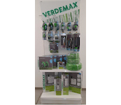 VERDEMAX Display-KIT vodní program